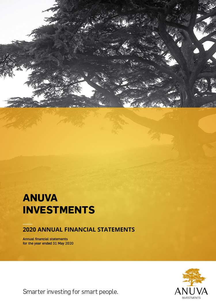 Microsoft Word – Anuva Investments (Pty) Ltd 2016 (Signed).docx